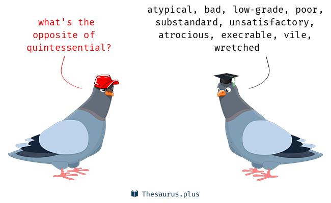 quintisential