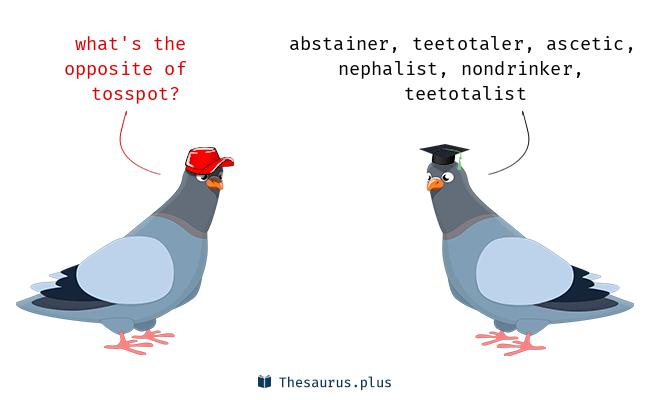 Teetotalist