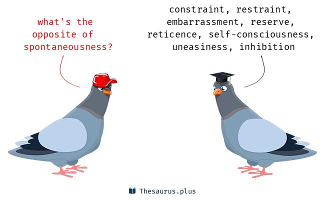 Spontaneousness