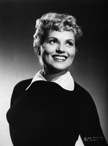 Creator / Judy Holliday