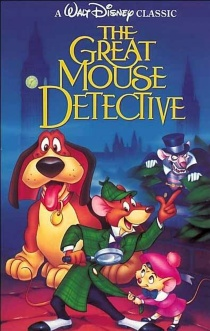 Disney / The Great Mouse Detective