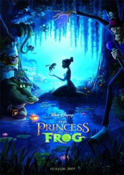 Disney / The Princess and the Frog