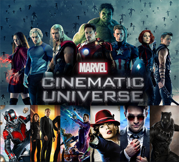 Franchise / Marvel Cinematic Universe