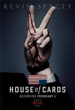 Series / House of Cards (US)