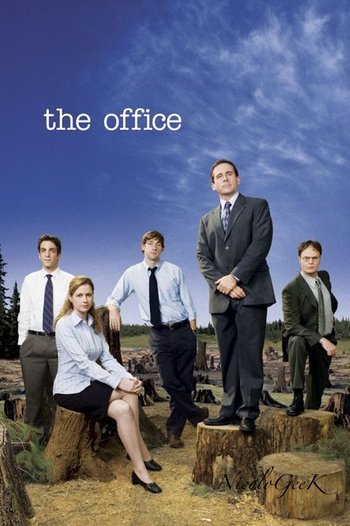 Series / The Office (US)