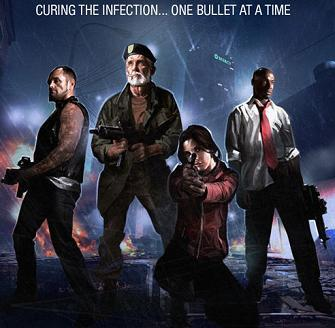 Video Game / Left 4 Dead