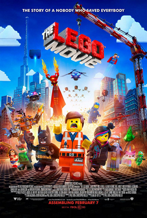 Western Animation / The LEGO Movie