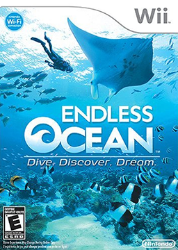 Video Game / Endless Ocean
