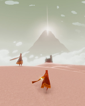Video Game / Journey