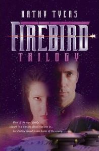 Literature / Firebird Trilogy