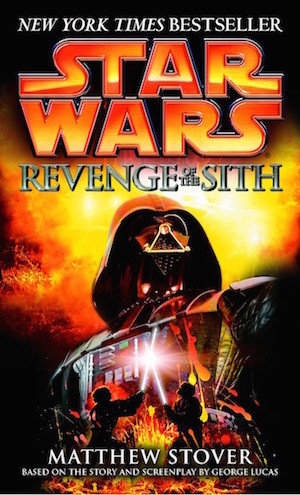 Literature / Revenge of the Sith