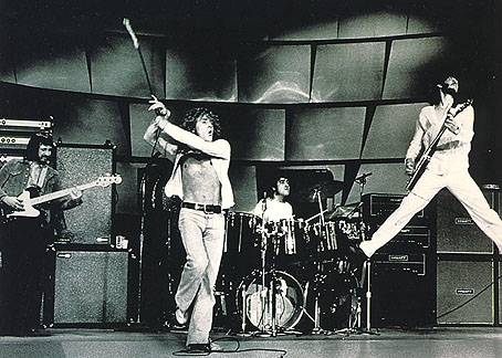 Music / The Who