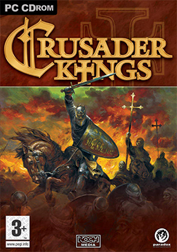 Video Game / Crusader Kings