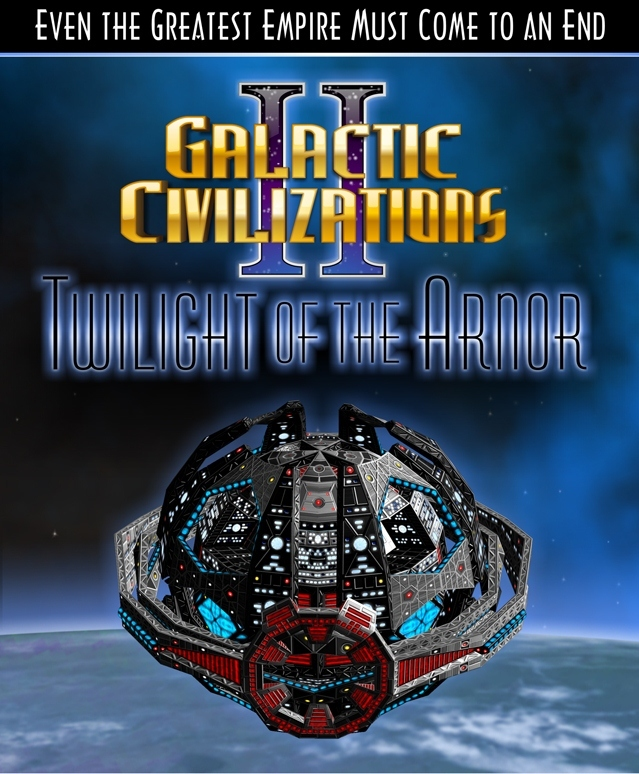 Video Game / Galactic Civilizations