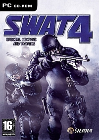 Video Game / SWAT 4