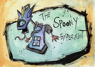 Web Video / The Spoony Experiment