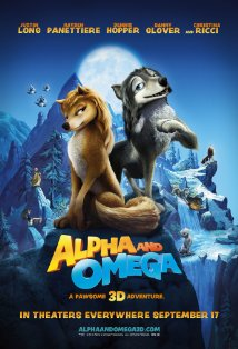 Western Animation / Alpha and Omega