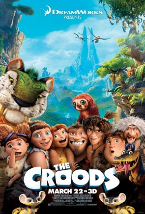 Western Animation / The Croods
