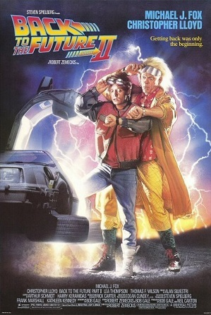 Film / Back to the Future Part II