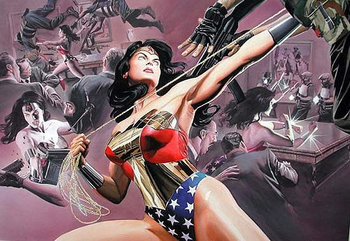 Franchise / Wonder Woman