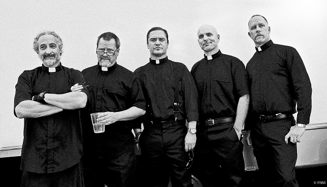 Music / Faith No More