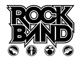 Video Game / Rock Band