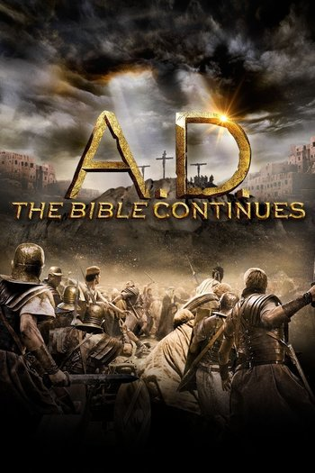 Series / AD: The Bible Continues