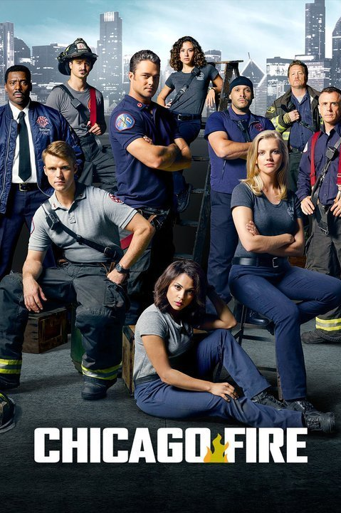 Series / Chicago Fire