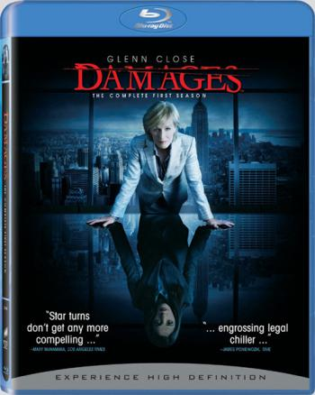 Series / Damages