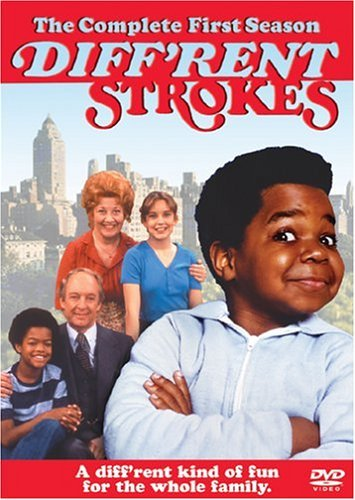Series / Diff'rent Strokes