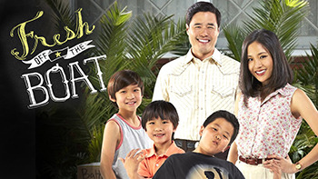 Series / Fresh Off the Boat