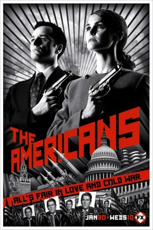 Series / The Americans