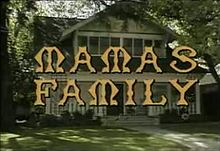 Series / Mama's Family