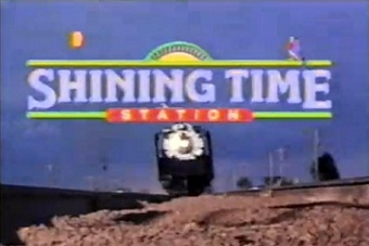Series / Shining Time Station
