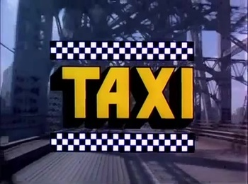 Series / Taxi