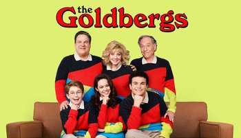 Series / The Goldbergs