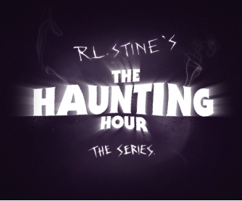 Series / The Haunting Hour
