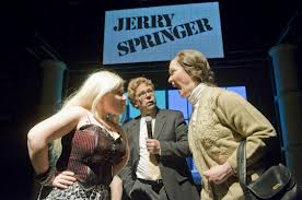 Series / The Jerry Springer Show