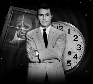 Series / The Twilight Zone (1959)