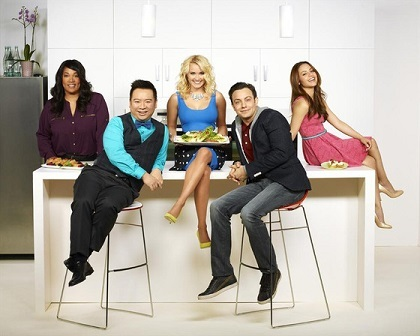 Series / Young & Hungry