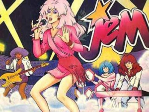 Western Animation / Jem
