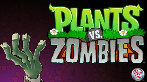 Video Game / Plants vs. Zombies