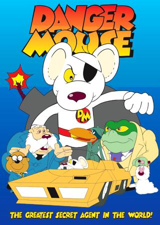 Western Animation / Danger Mouse