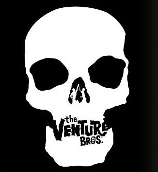 Western Animation / The Venture Bros.