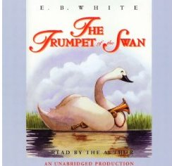 Literature / The Trumpet of the Swan