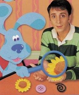 Western Animation / Blue's Clues
