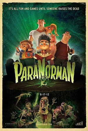 Western Animation / ParaNorman