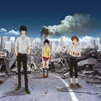 Anime / Terror in Resonance