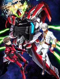 Anime / Valvrave the Liberator