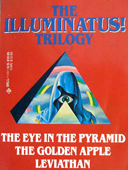 Literature / Illuminatus!